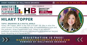 branding in a digital world