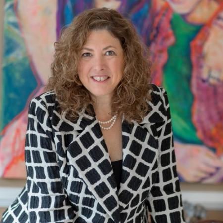 Hilary Topper to speak at PodKnow 2021