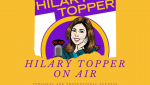 hilary topper on air season 12